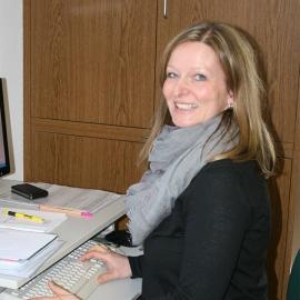 Kathrin Ericke